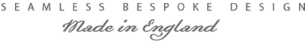 Seamless Bespoke Design - Made in England